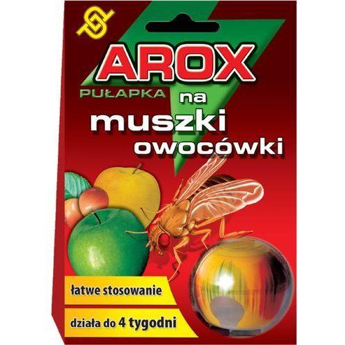 Pułapka na muszki owocowe 15ml Arox