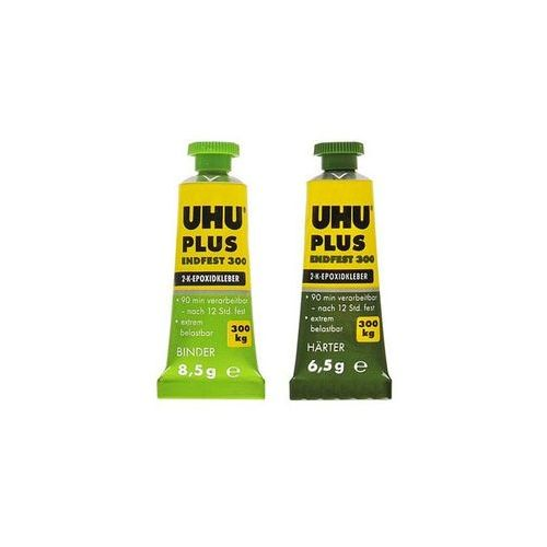 Klej UHU Plus Epoxy 300 kg
