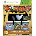 Worms Collection [Xbox 360]
