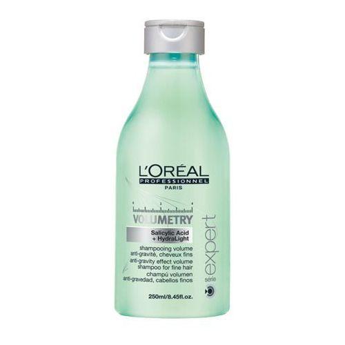 L'Oreal VOLUMETRY SHAMPOO Szampon nadający objętość włosom cienkim i delikatnym (250 ML)