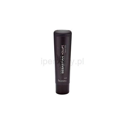 Sebastian Professional Volupt szampon do zwiększenia objętości + do każdego zamówienia upominek.