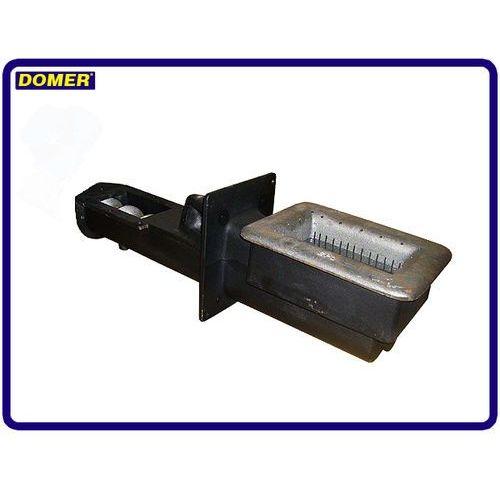 Podajnik slimakowy Ekoenergia do kotła 15 - 35 kW bez motoreduktora - korpus żeliwny