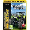 Gra PC TECHLAND Gra PC Symulator Farmy 2011 (NM)