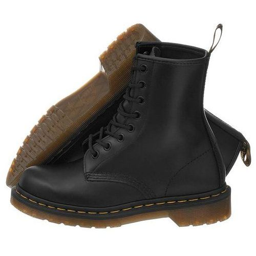 Buty Dr. Martens 1460 Black Smooth (DR3-a)