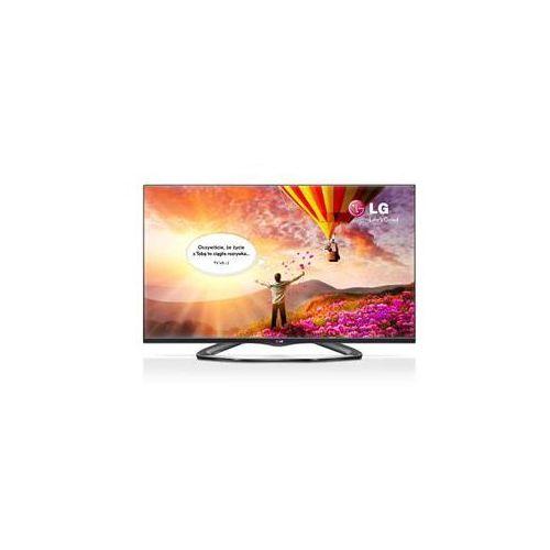 TV LED LG 47LA660