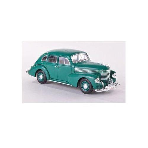 Ixo - Opel Kapitn 4door 1939 (green)
