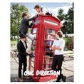 One Direction Take Me Home - plakat