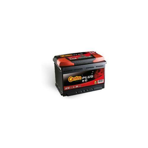 Centra Plus CB455 12V 45Ah 300A