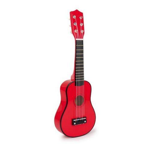 """Gitara dla Dzieci """"Czerwona"""""""