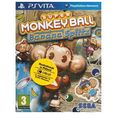 Super Monkey Ball Banana Spitz [PSV]