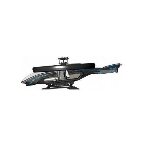 Silverlit - Helikopter zdalnie sterowany I/R Space Phoenix