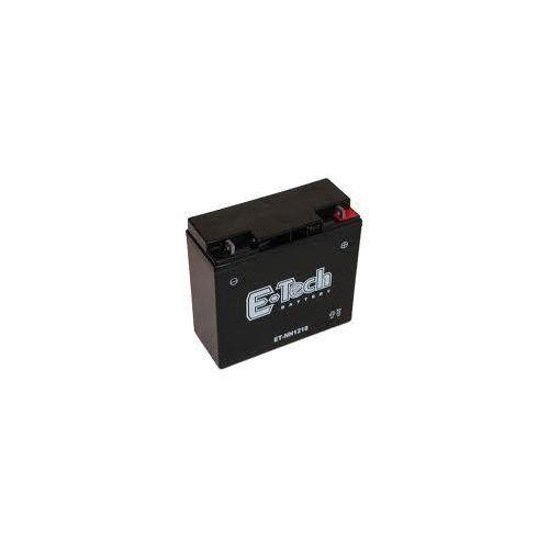 Akumulator żelowy 12V 20Ah
