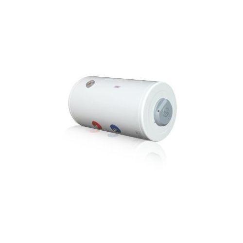 Poziome dwupłaszczowe ogrzewacze wody z grzałką elektryczną LEMET 150 L