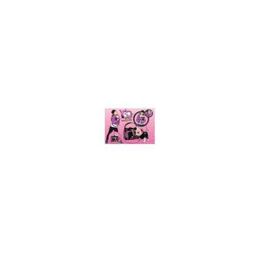 Piesek Rock Star w torbie Chi Chi Love Simba Reklama TV