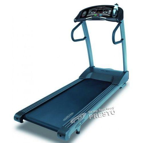 Bieżnia treningowa T9700 Simple Vision Fitness