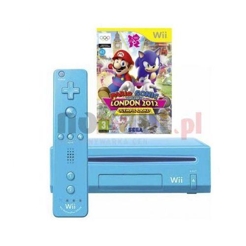 Konsola Nintendo Wii